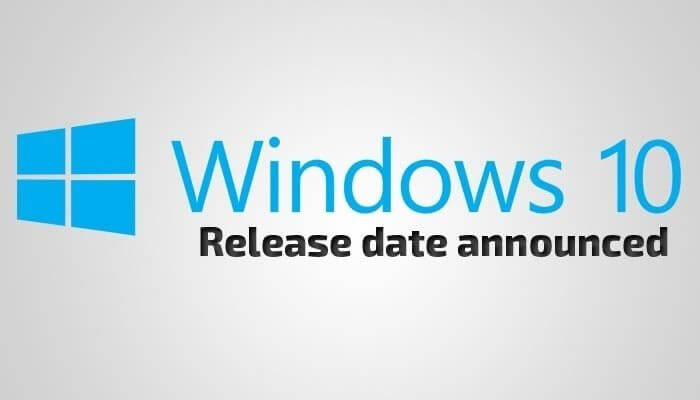 Windows 10 Release Date US. What Is the Microsoft Windows 10 Release Date in USA?