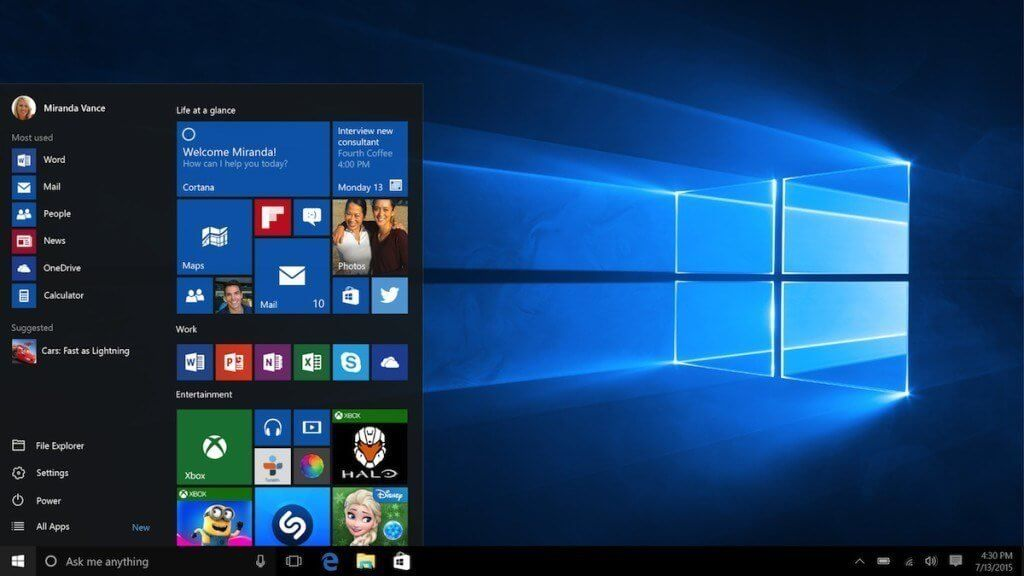 What is Windows 10? What is new in Windows 10?